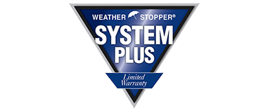 Weather Stopper System Logo