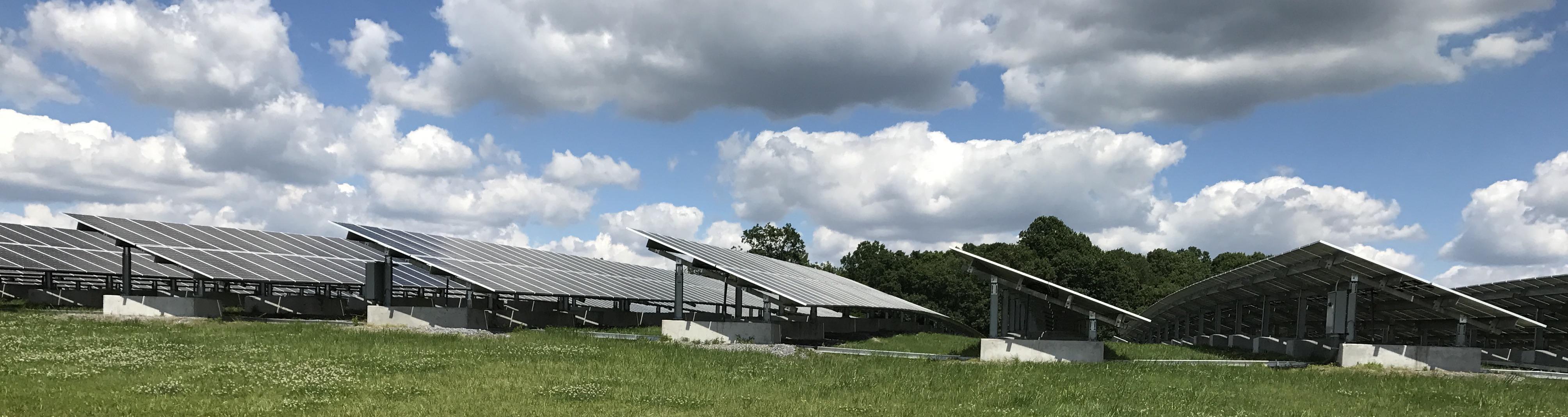 Solar Energy Northeast Construction