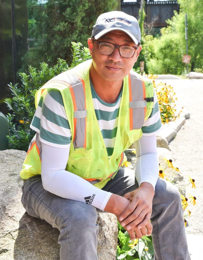JC Jeng, Project Manager - NCI Inc. | Richmond Virginia