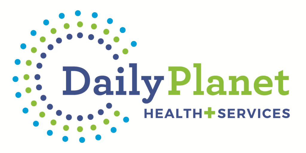 NCI is involved in the community with Daily Planet Health and Services
