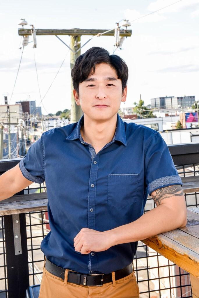 Image of purchasing agent Juman Park